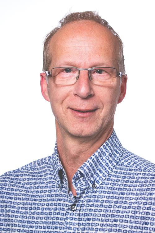 Hans van Lokven